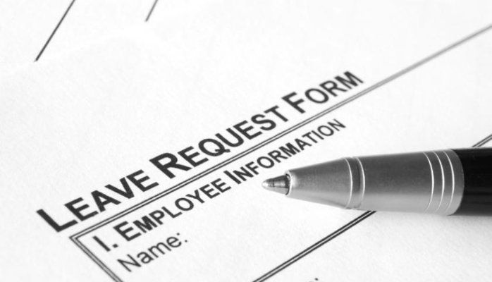 How A Family Medical Leave Act May Help You Job Leave Medical - leave request form