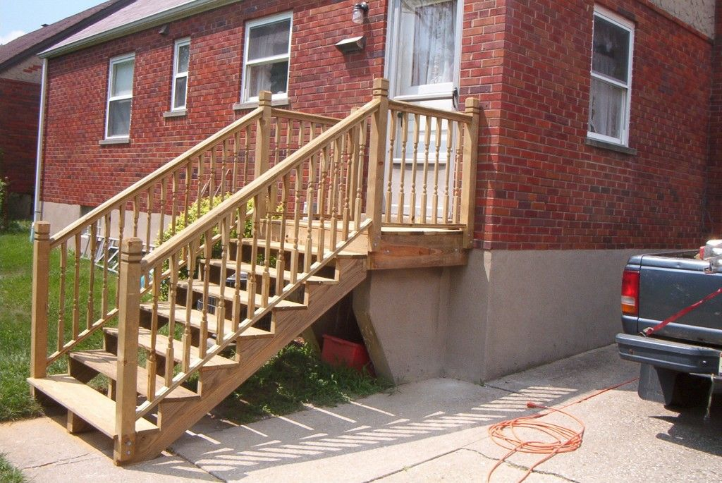 Modern Home Design Outdoor Stairs   Stairs - Exterior   Pinterest ...
