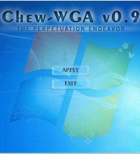 wga loader windows 7 download