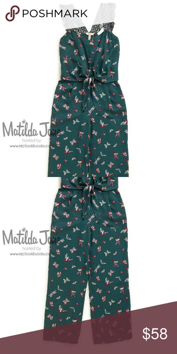 b525f57ba85a MATILDA JANE S Evergreen Dream Jumper LOVE! A true gem at a great price!