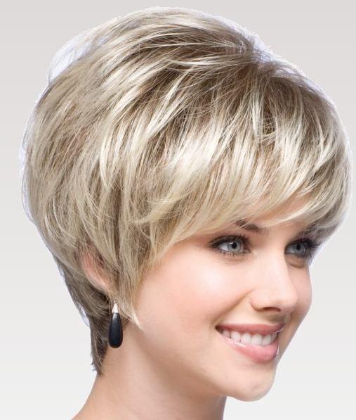 Fryzury Krótkie Włosy Szukaj W Google Fryzury Damskie