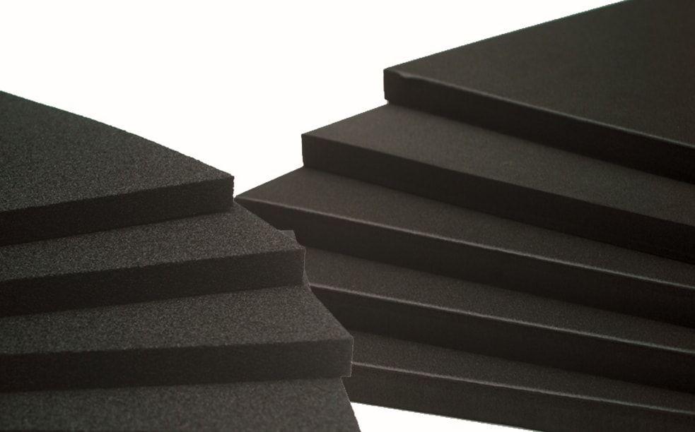 Polypropylene Foam In 2020 Foam Rubber Industry Polypropylene