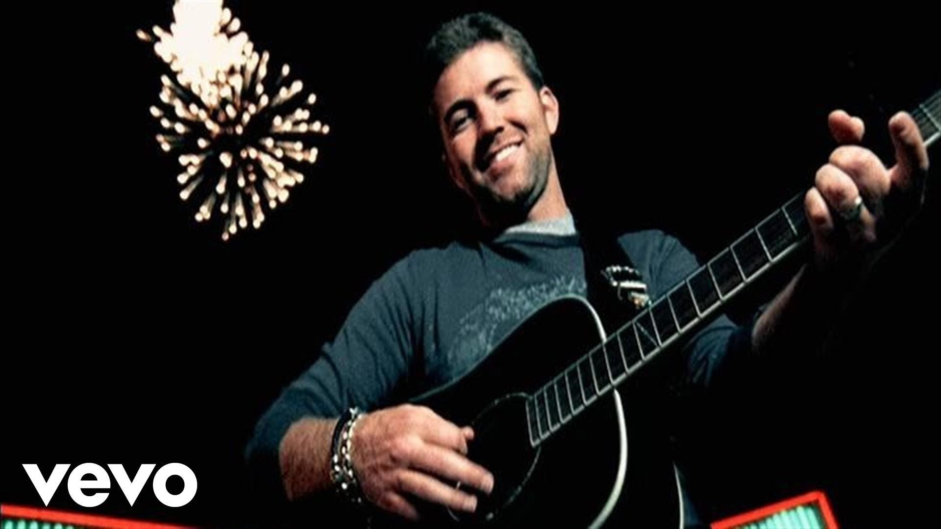 Music Video By Josh Turner Performing Firecracker