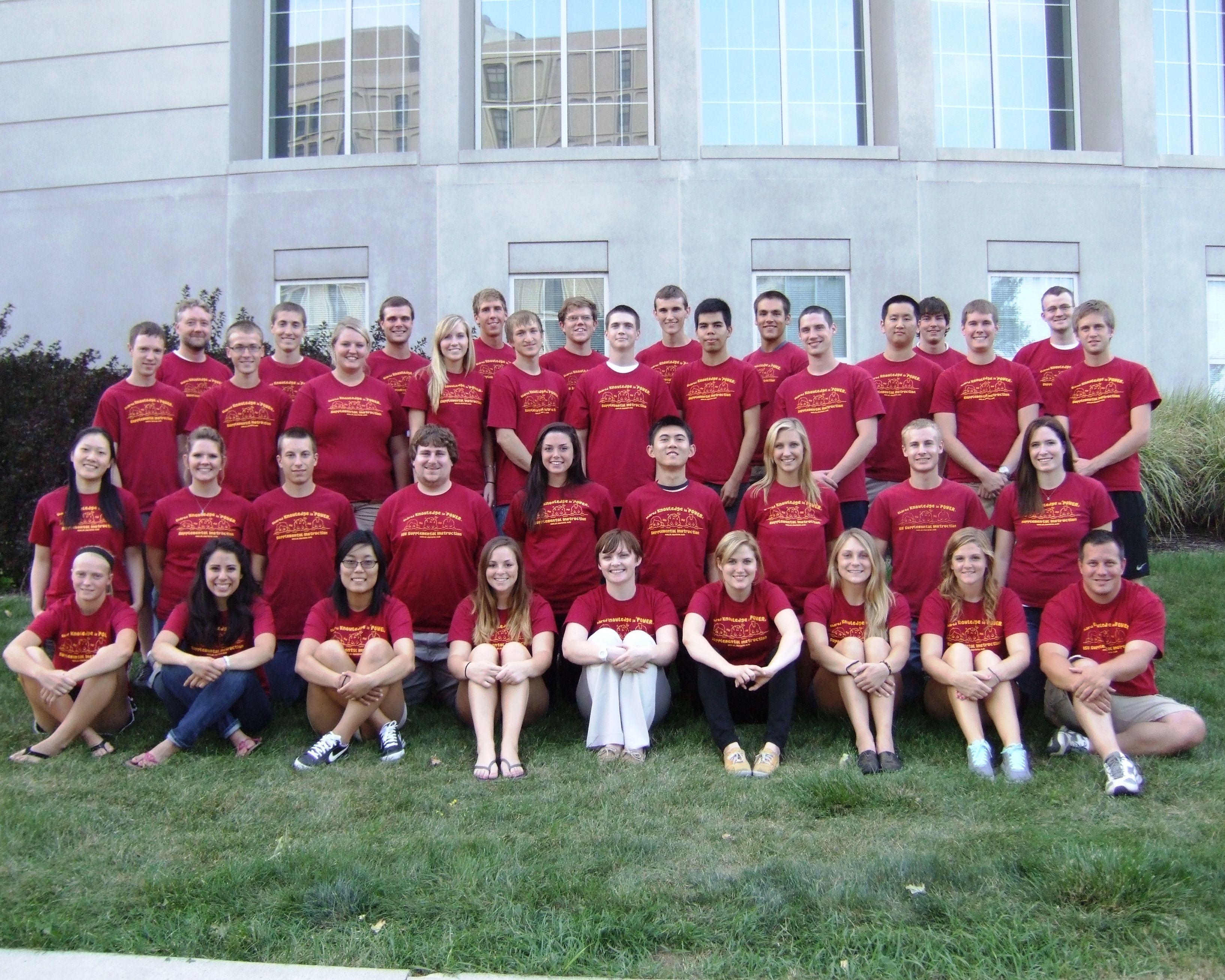 Iowa state university academic success center iowa state