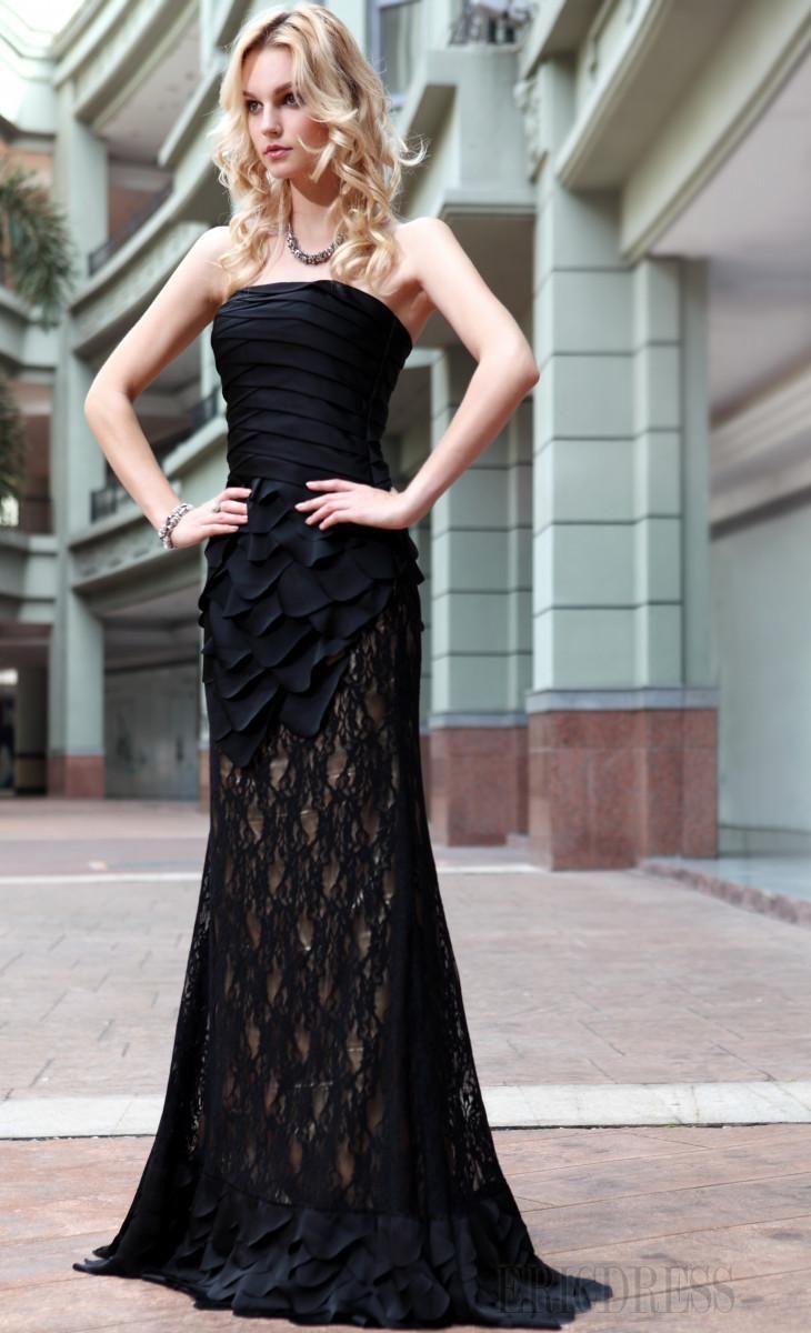 337542e710 black lace dress www.ericdress.com Lace Dress  2dayslook  sasssjane   lily25789  LaceDress www.2dayslook.com