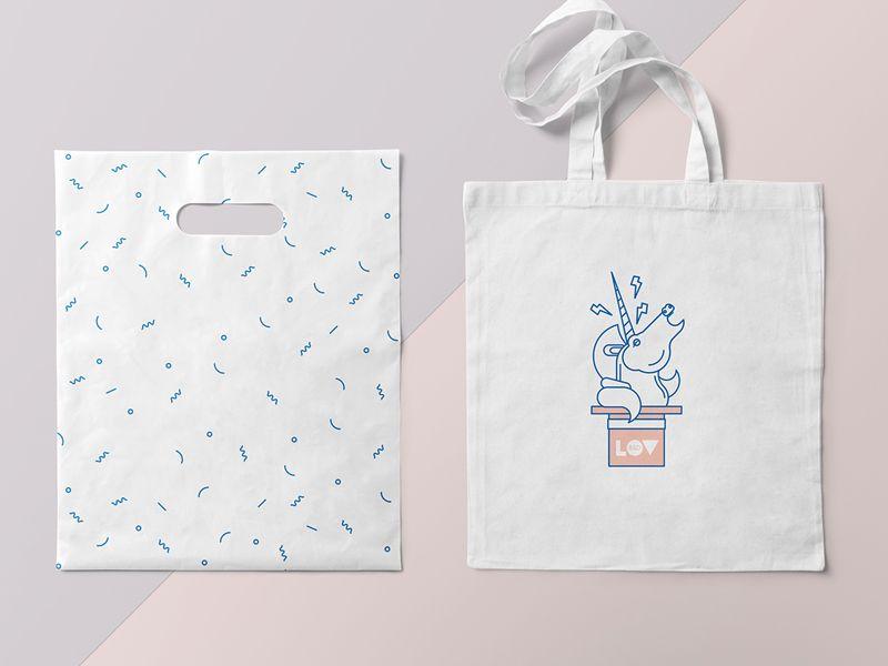 Download Plastic Bag Mockups Plastic Bag Design Bag Mockup Plastic Bag