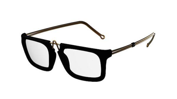 d2dfe53c181 PQ Eyewear by Ron Arad A Frame Glasses