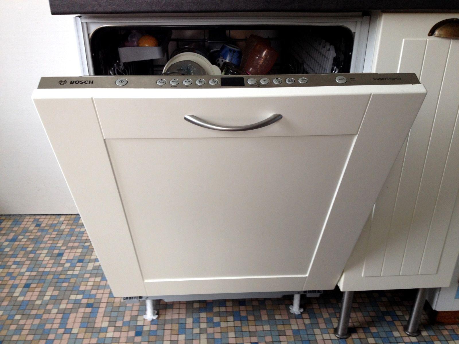 Ikea Meuble Lave Vaisselle
