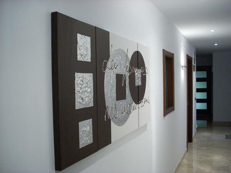 paredes colores gris chocolate y blanco buscar con google