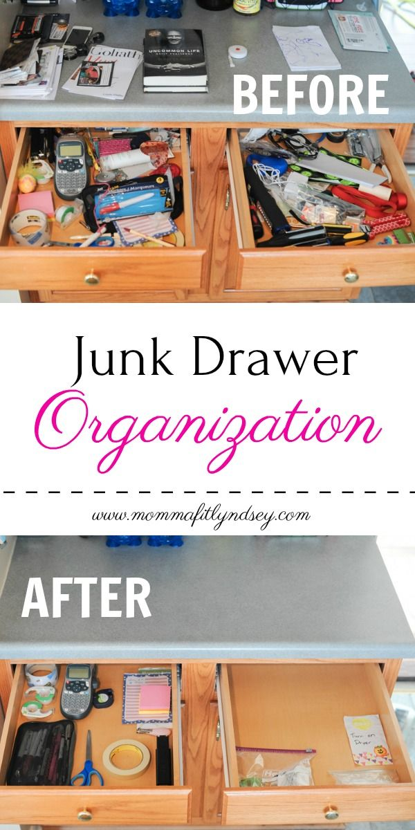 Home Organization DIY Ideas For Decluttering On A Budget By Lyndsey Of Mommafitlyndsey Declutter Diy Homeorganization