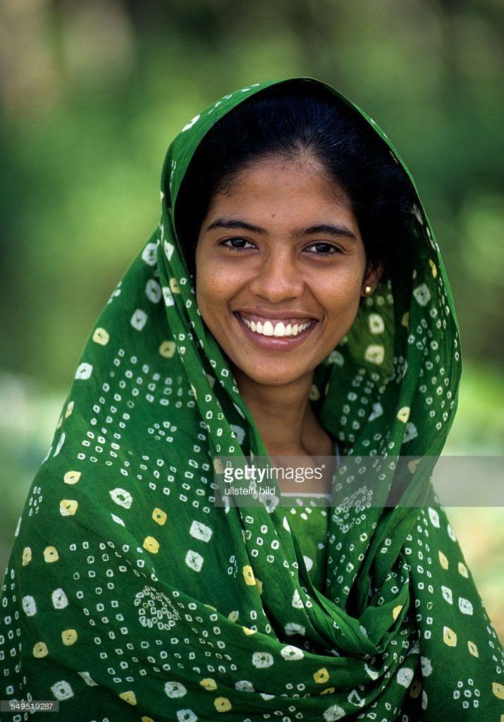 heiße Mädchen in Punjab