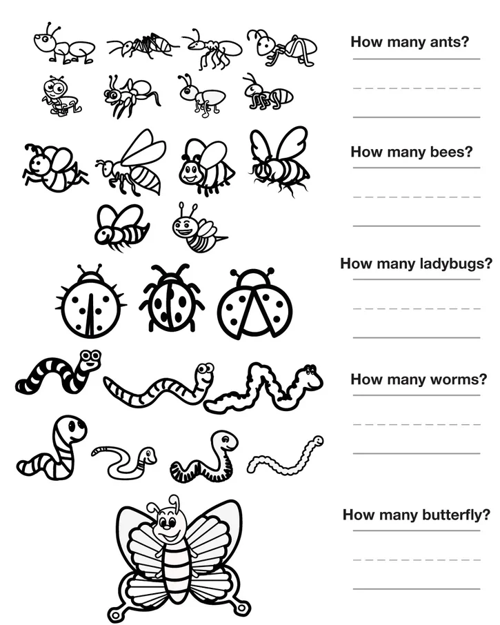 Kids Activity Sheets Kids Learning Activity In 2020 Free Kindergarten Worksheets Kindergarten Worksheets Kindergarten Worksheets Printable