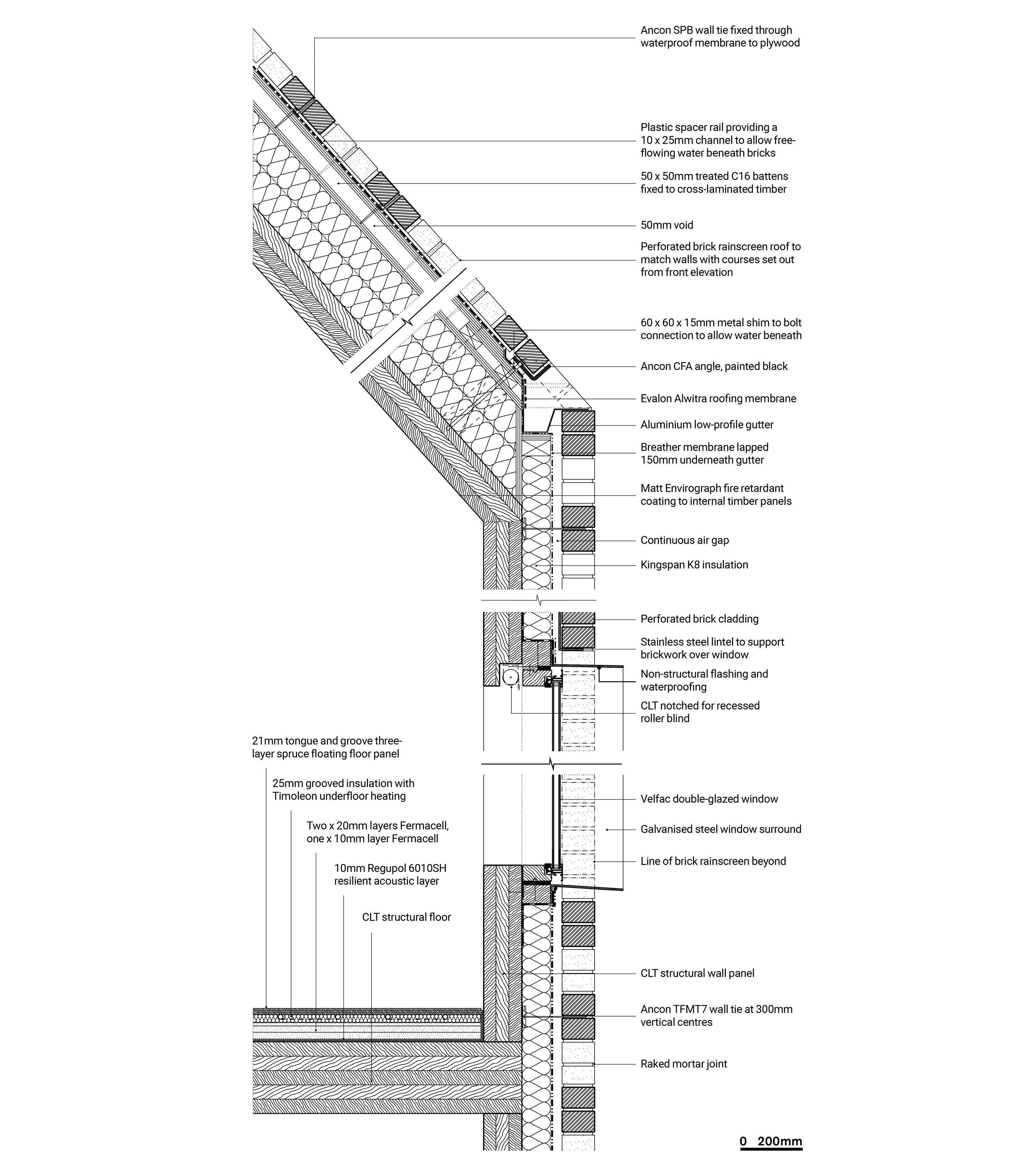 Aj Specification Takes A Look At How Amin Taha Architects