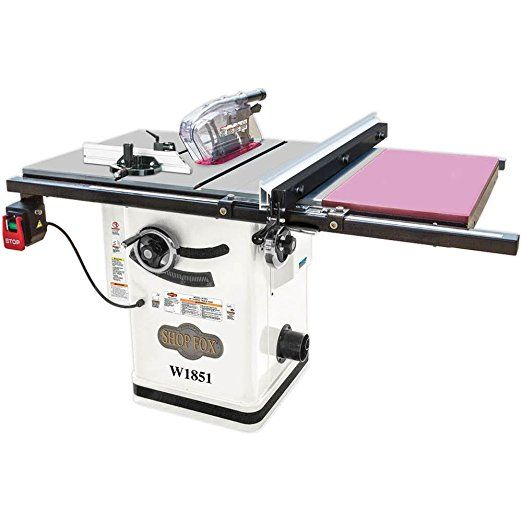 shop fox w1851 hybrid cabinet table saw with extension table circular saw table saw reviews sawstop table saw craftsman table saw home depot table saw skil