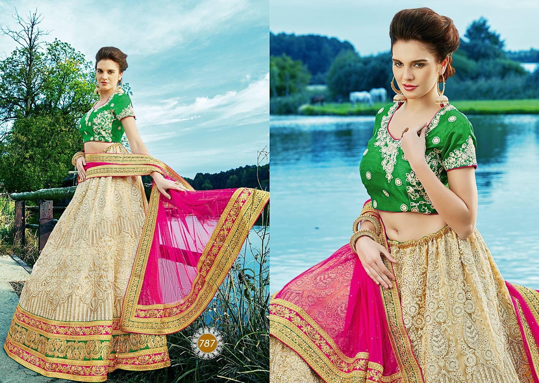 Designer Bridal Lehenga Choli, Ghagra Choli , Indian bridal , indian ...