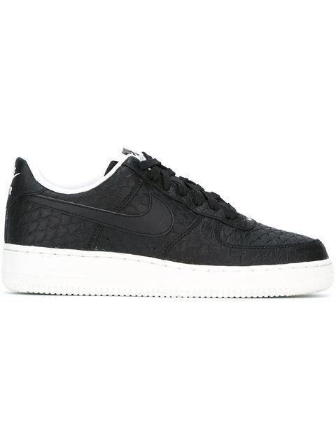 NIKE 'Air Force 1 '07 LV8' sneakers. #nike #shoes #sneakers