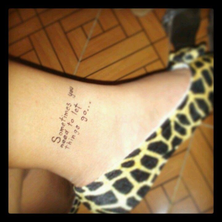 Intento de tatto de henna
