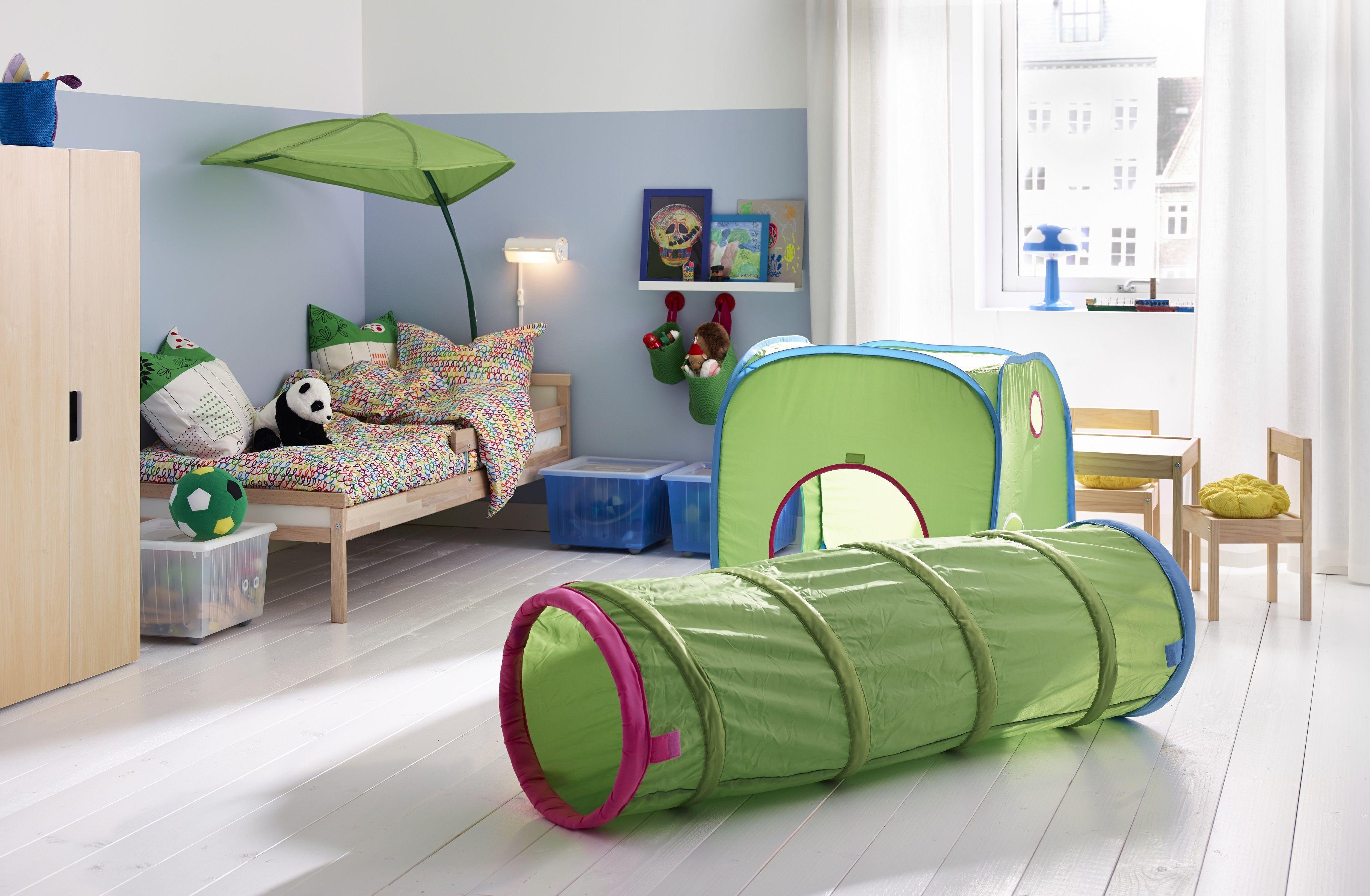 Busa Kruiptunnel Idee Chambre Enfant Chambre Enfant Et