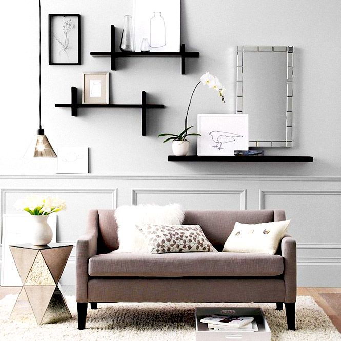 Wall Groupings Ideas Home