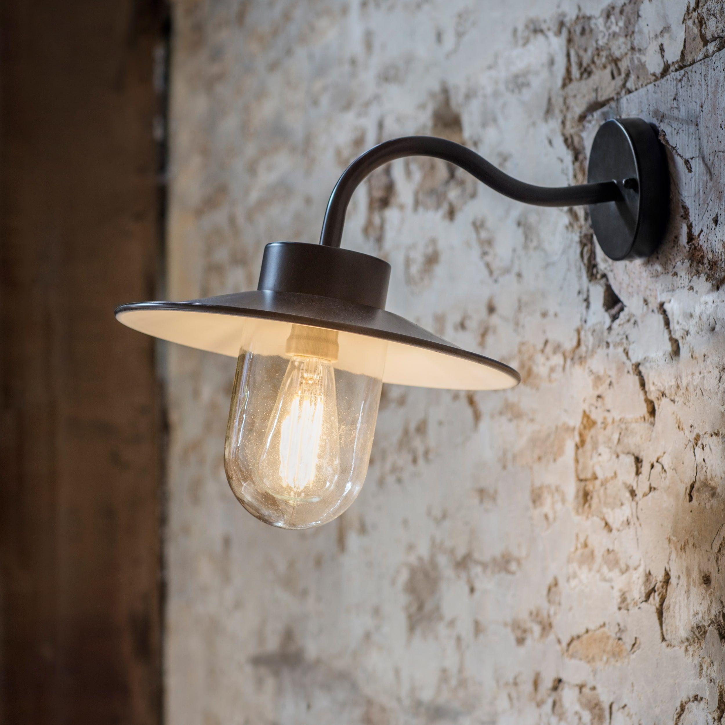 Swan Neck Light Wall Lights Light Wall Lights Uk