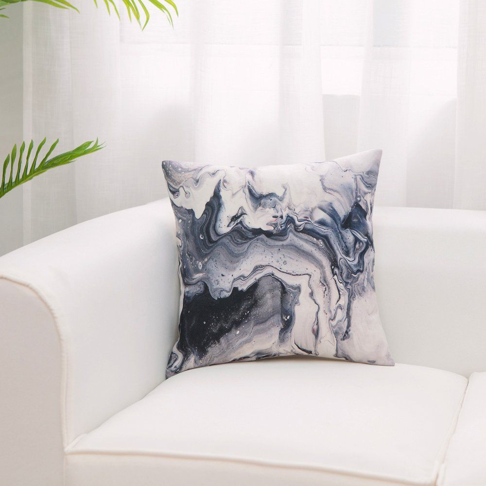 hwy 50 throw pillows covers for couch bed 18 x 18 inch set of 2 rh pinterest com