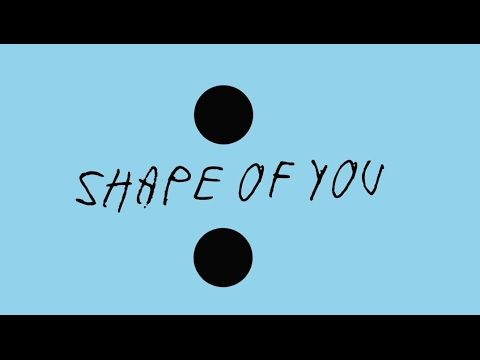 shape of you song download mp3 free download
