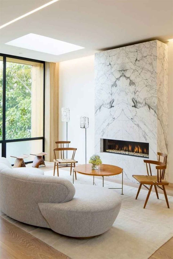 Marble fireplacelove it