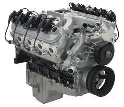 Chevrolet Performance 19244096 - Chevrolet Performance 5.3L 323 C.I.D.  Engine Assemblies | Crate engines, Chevrolet, EngineeringPinterest