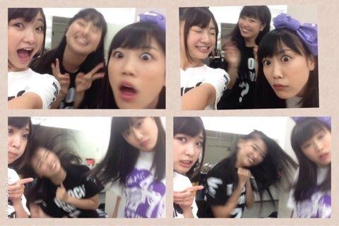 ライブ☆の画像   ももいろクローバーZ 有安杏果オフィシャルブログ「ももパワー充電所」 …