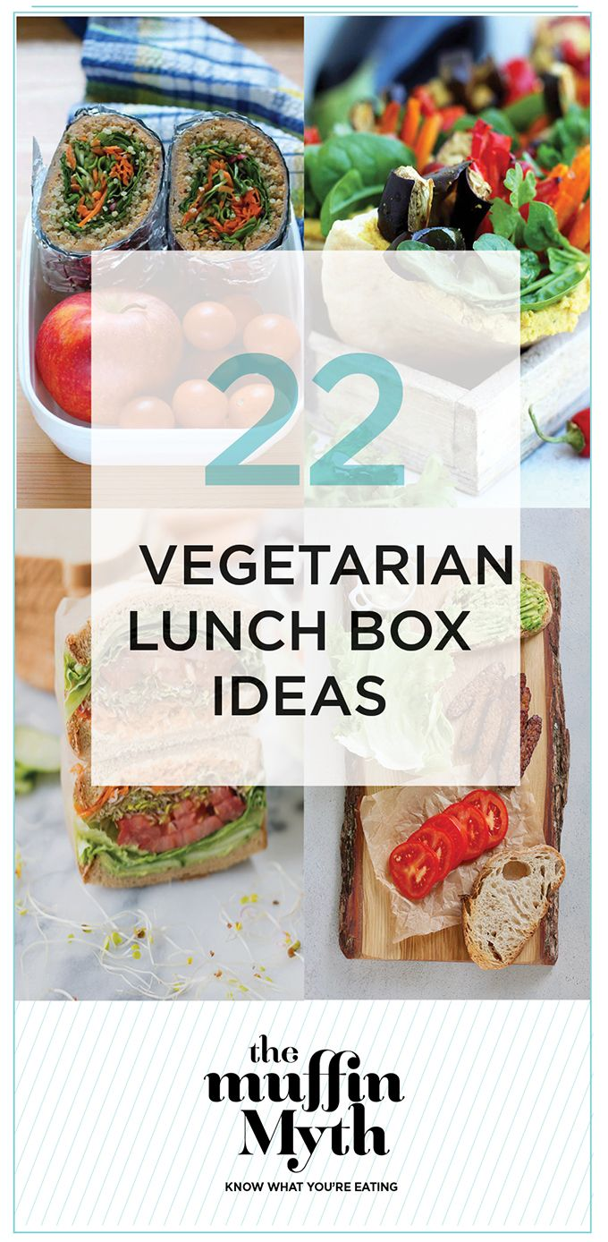 22 Vegetarian Lunch Ideas Themuffinmythcom Vegan