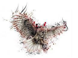 Chouette Dessin Stylisé chouette dessin stylisé - recherche google | diy | tattoos, owl et