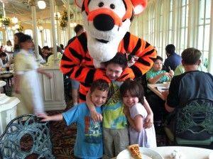Best and Worst Buffets of Walt Disney World | Disney world ...