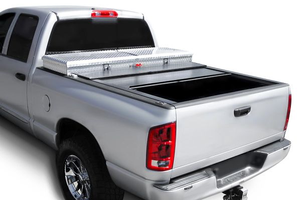 Bak Rollbak G2 Retractable Tonneau Cover Compatability With Toolbox Tonneau Cover And Other Accessories For All Pickup Trucks Http Tonneaucover Autox1 Com