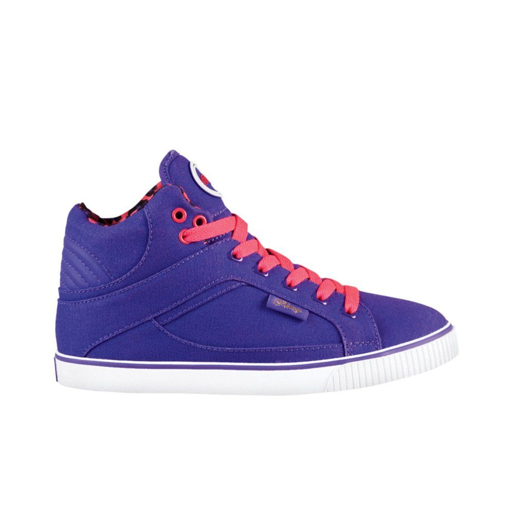 journeys shoes | Womens Pastry Sire High Athletic Shoe, Purple Journeys Shoes on Wanelo
