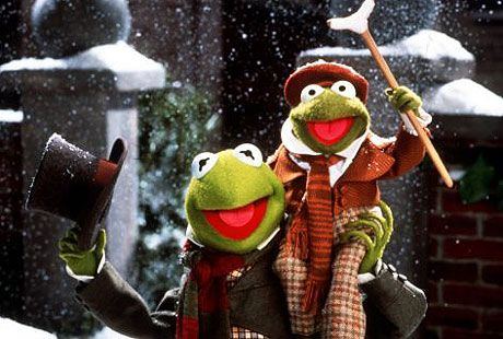 Muppets And Christmas It Is A Joy Overload With Images