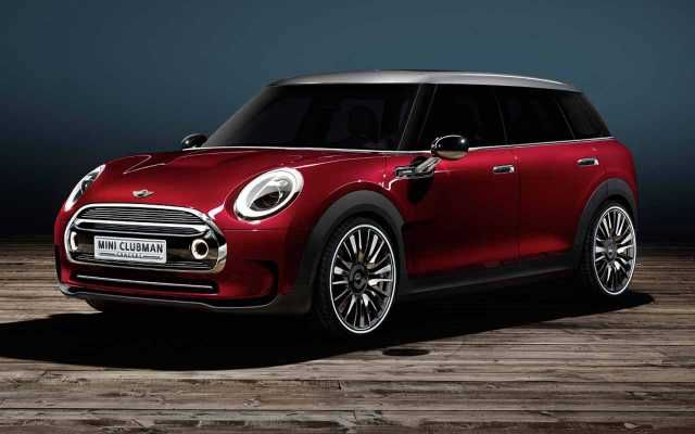2016 Mini Cooper Clubman Release Date Specs Features And Price