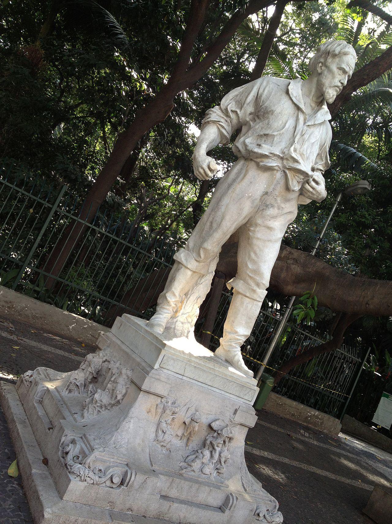 São Paulo - 2012