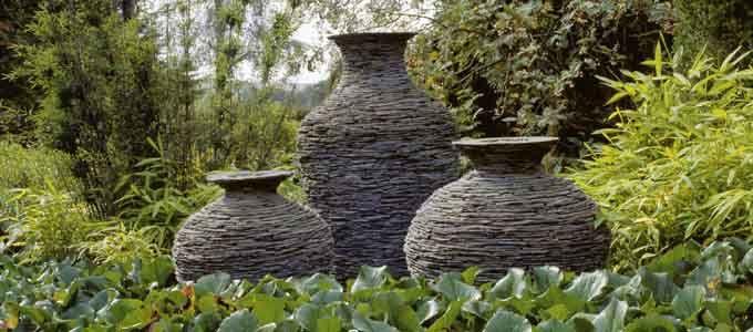 Skulpturenausstellung