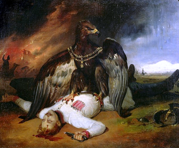 Horace Vernet - Polish Prometheus 1831 - Wikimedia Commons