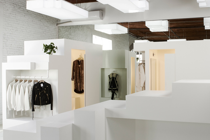 Store Design Retail Blog