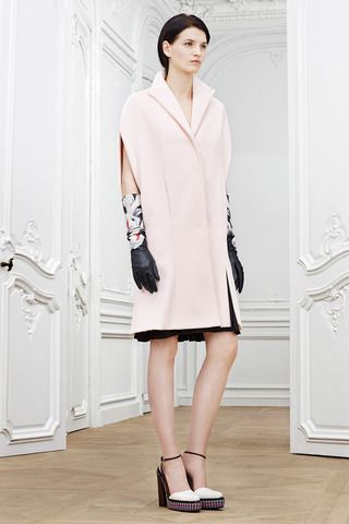 Christian Dior Pre-Fall 2014 Collection Slideshow on Style.com