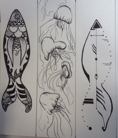 Drawings for Board Design