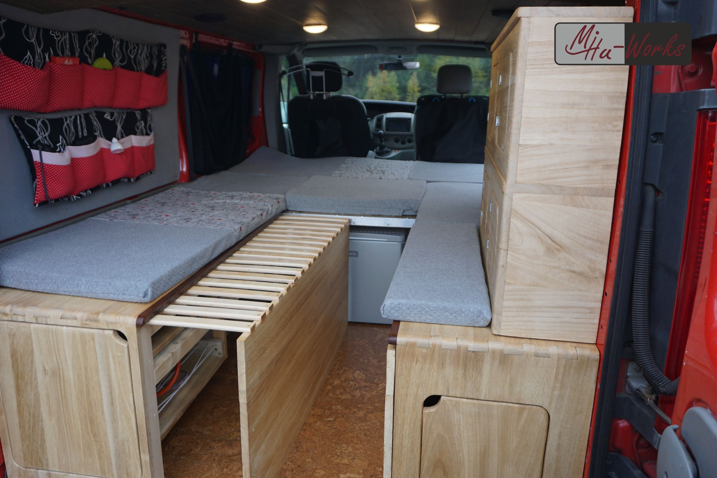 Photo of DIY Camper Ausbau – Opel Vivaro – MiHu-Works #Ausbau #camper #DIY #MiHuWorks…