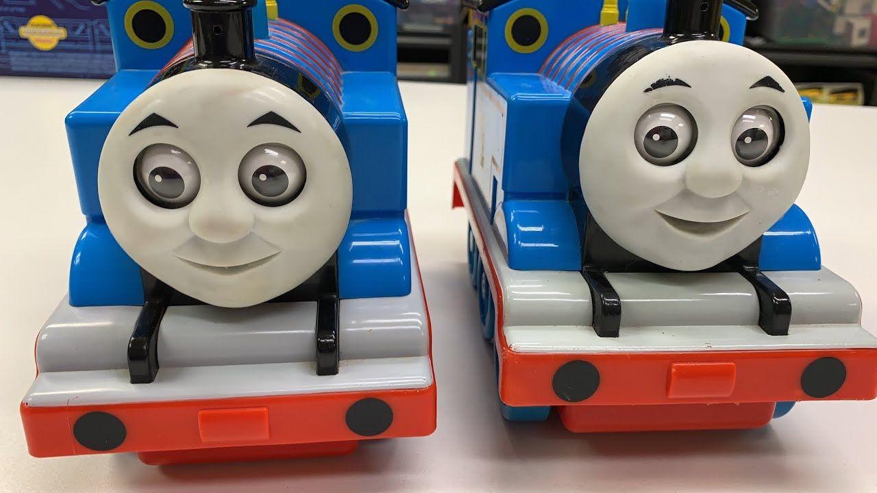 Let S Go Thomas Again Thomas Thomas And Friends Thomas The Tank Engine