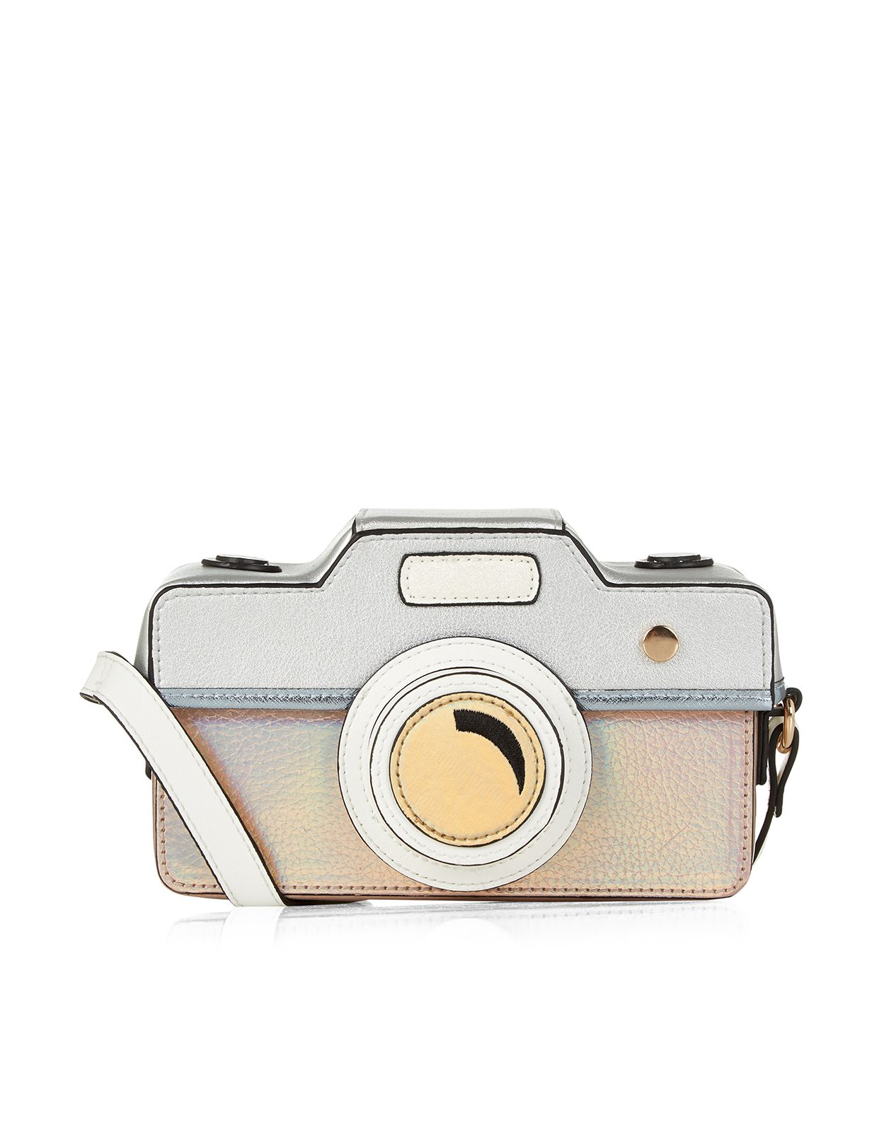 Accessorize Cara Camera Purse From Me Before You