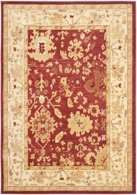 machine-loomed rugs by Safavieh for LAUREN (by Ralph Lauren)