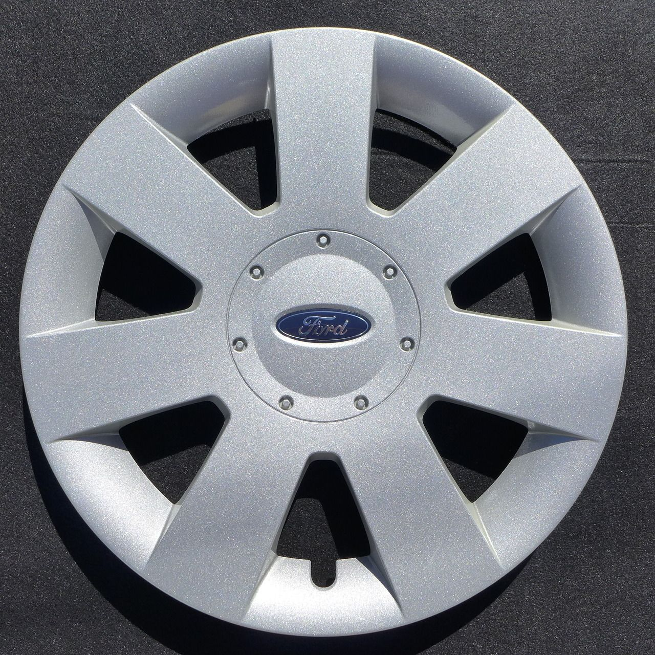 2006 2007 2008 2009 ford fusion hubcap wheel cover 16 7046
