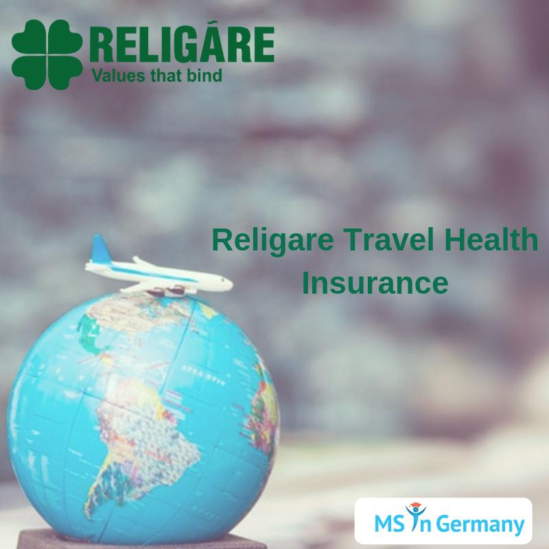 Religare Travel Health Insurance Health Insurance Travel Health