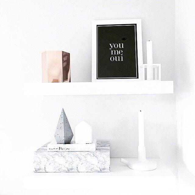 Attraktiv Like: Whiteandothercolors. Deko BastelprojekteSelbstgemachte  ZimmerdekoSchlafzimmerdekoSchlafzimmer IdeenDekoideen Für ...
