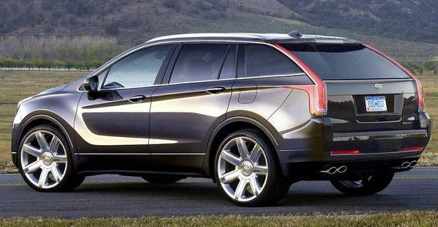 2018 Cadillac Xt4 Cadillac Pinterest Cadillac Cars And Vehicles